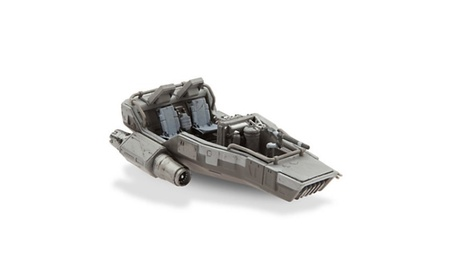 Disney Star Wars The Force Awakens First Order Snowspeeder Die Cast fac07a58-c64b-4b63-98b2-13d7403e750c