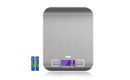 AMIR 5000g, 0.01oz/1g Digital Food Scale, Electronic e788ec4e-933f-49d6-b67a-877f1832c39f