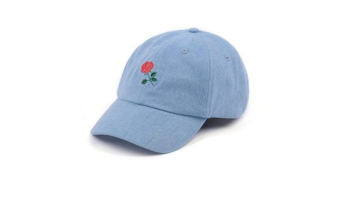 6b9452bb5 Up To 71% Off on AUNG CROWN Rose Embroidered D... | Groupon Goods