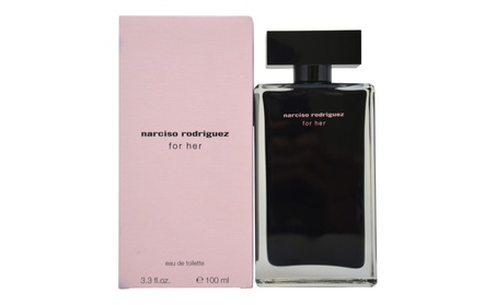 Narciso Rodriguez by Narciso Rodriguez for Women - 3.3 oz EDT Spray c45b8656-9129-4a19-8db0-a2561dc7b161
