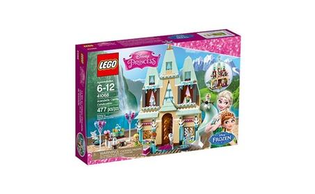 LEGO L Disney Frozen Arendelle Castle Celebration 41068 Disney Toy 03e0f200-0b78-4950-ab68-d771e470c7bb