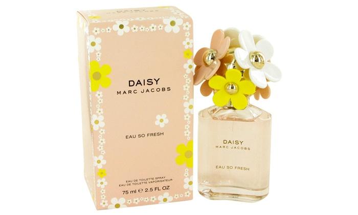 d233c0c1251c7 Daisy Eau So Fresh By Marc Jacobs Eau De Toilette Spray For Women