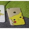 Pikachu Pokemon Iphone case