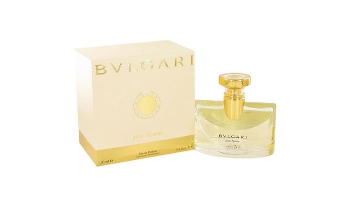 e5667e93e2d Bvlgari Pour Femme Eau de Parfum 3.4 oz   100 ml For Women