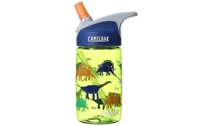 12oz CamelBak Eddy Kids Vacuum Stainless Water Bottle