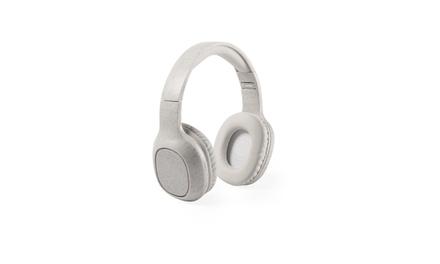Set de auriculares eco Smartek