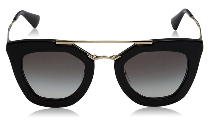 8050f92bff08 ... sweden prada womens spr09q cinema sunglasses prada womens spr09q cinema  sunglasses 2cabd 89219