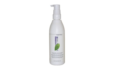 Matrix Biolage Hydra-Seal Leave-In Cream, 8.5-Ounce Bottle c126e877-b511-4b5d-9680-db9aa349186e