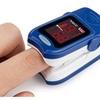 Mini Fingertip Pulse Oximeter Easy to Use