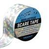 Hoont Bird Repellent Deterrent Effective Reflective Scare Tape, 200 Ft