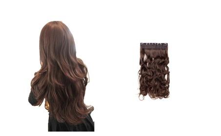 Perfect Womens Long Wavy Curly Fashion Hair Wigs 03274f90-f589-4859-837b-9118eb4380b2