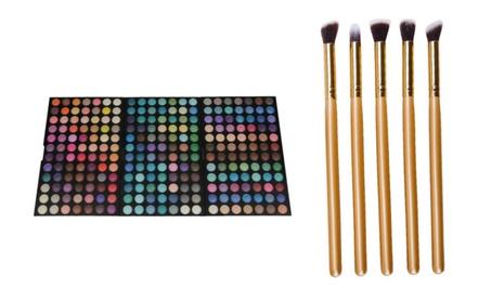 Amazing Eyeshadow Palette 252 Colors With 10Pcs Makeup Brushes Set beda8e4e-e986-45fc-ab80-03b99969c94f