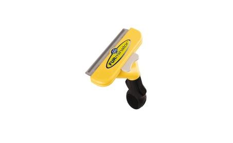 deShedding Tool for Dogs - Short, Medium or Long Hair f30ac1f8-0c74-40cd-9116-b893841a1091