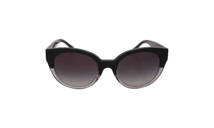 VE 4294 5150/8G - Black/Crystal for Women - 56-21-140 mm Sunglasses