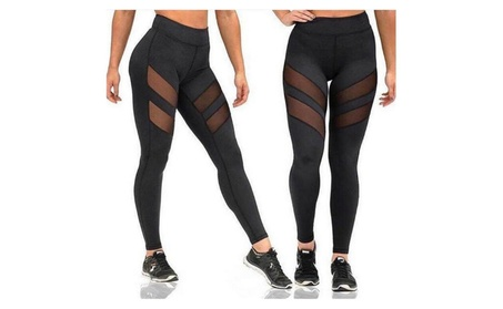 Women's Activewear Leggings Fitness Yoga Pants 4a828d0d-0688-44b7-81f9-5b3101c27706