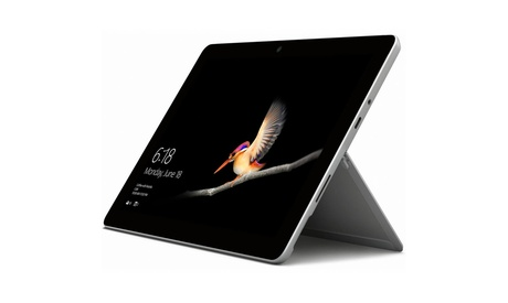 "Microsoft Surface Go 10"" Multi-Touch Tablet"