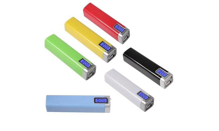 Smart Power Stick 3000mAh for your Smartphones