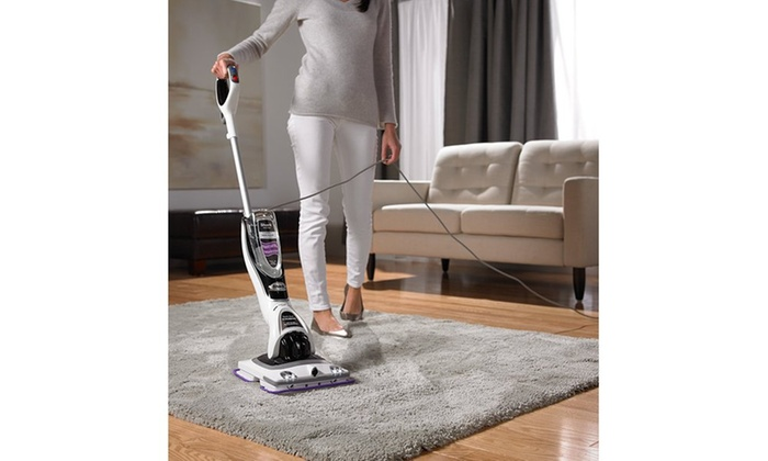 Shark Sonic Duo Zz550 Carpet And Hard Floor Cleaner