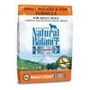 Natural Balance Dry Dog Food, Sweet Potato & Fish, 26lb