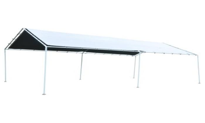 True Shelter 10′ x 20′ Universal Canopy