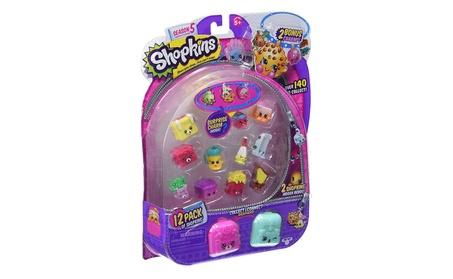 Shopkins Season 5 (12-Pack) d3fa202d-637d-4653-bbfa-c1628e4cb3c7