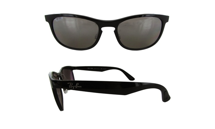 35d846f045 Ray Ban Men RB4263 Chromance Polarized Sunglasses