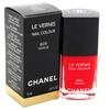 Chanel Le Vernis Nail Colour No.605 Tapague Women 0.44 oz Nail Polish