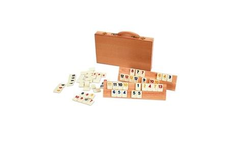 Sunnywood 3508 Rummika Classic Rummy Tile Game 97364fb6-77d9-42fd-9f93-dcc61c342cb1