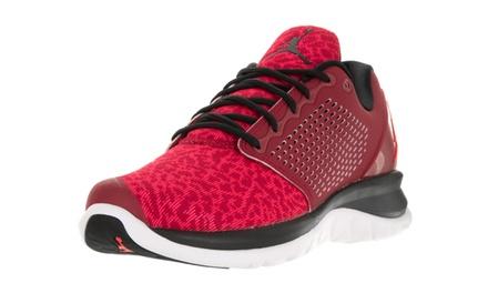 7b37b6d40a8f Up To 23% Off on Nike Jordan Men s Jordan Trai...