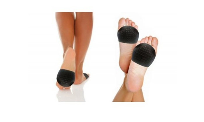 New Helpful Gel Therapy Insoles