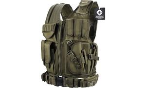 VX-200 Tactical Vest