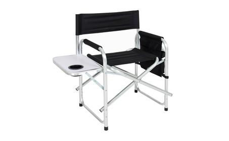 Aluminum Folding Picnic Camping Chair 2189e53b-f771-4ac3-aaa2-d19cf065212d