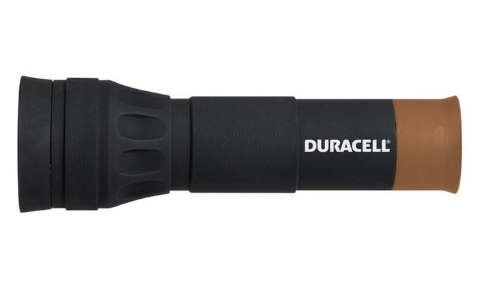 Duracell Durabeam 9 LED 3AAA LED Flashlight