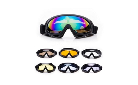Snow Ski Goggles Men Anti-fog Lens Snowboard Snowmobile Motorcycle d10b1050-c442-4f03-ab58-3437f82f4870