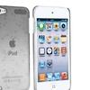 Insten Snap-on Case For Apple Ipod Touch 5th Gen Clear Smoke Waterdrop