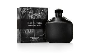 John Varvatos Dark Rebel Rider for Men Eau De Toilette 4.2 OZ 125 ML