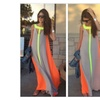 Ali Summer Maxi Sundress