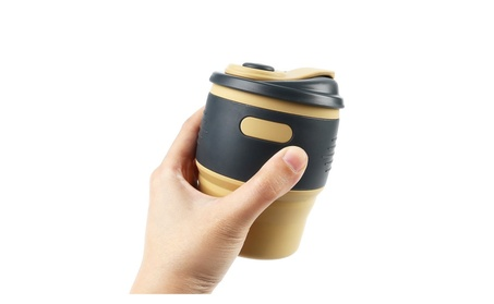 Collapsible Silicone Portable Coffee Tea Water Cups Mugs for Outdoor a775894f-4a42-49c3-8531-4c7d96831bff