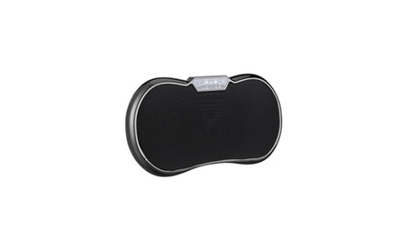 Vibration Machine Plate Platform Fitness Body Slim Shaper Massager 55c6ffb8-a309-46d0-b37d-b959d8519537