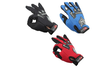MX Motocross Off-Road Dirt Pit Bike Gloves Cycling Motorcycle 4543a2c7-3c60-40ea-af3a-37c30b03228a