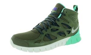 4971e411ffd Nike Men s Free Run 2 Sneakerboot Running Shoe