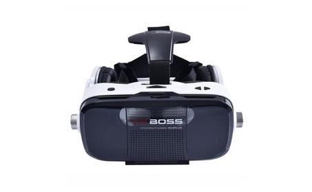 Genuine VR BOX 3D VR Boss 3D Glasses Virtual Reality Headphone Speaker af228f41-951b-40d3-a5e5-501f013d1f3e