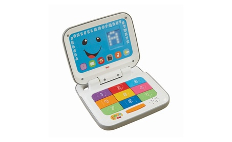 Fisher Price Kids Laptop Smart Learning Center Baby Toddler 3df263b0-0e13-4cb5-b278-836a9753daed