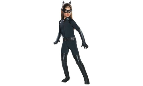 The Dark Knight Rises Deluxe Catwoman Child Costume 4cef6913-b5cc-4f7e-bdf3-33e63249f788