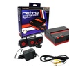 Top Loader 8 Bit Console For Nintendo Entertainment System Black/red