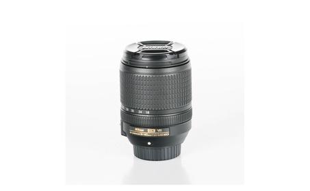 Nikon AF-S DX NIKKOR 18-140mm f/3.5-5.6G ED VR Lens a01564d3-d95c-4852-babf-4bdc4106019a