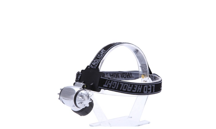 21 Led 4 Mode Headlamp Head Light Lamp Flashlight