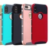 Shockproof Hybrid Rugged Case for iPhone X, iPhone 7/8, 7 Plus/8 Plus