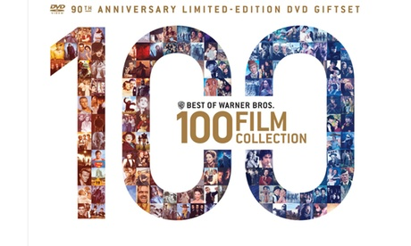 Best of Warner Bros. 100 Film Collection (DVD) 1c35d5ff-3e2b-4052-a08c-b004fc1faa0d