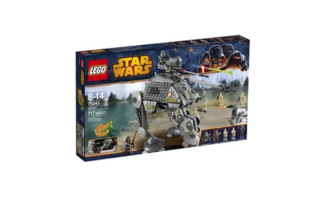 LEGO Star Wars 75043 AT-AP (Discontinued by manufacturer) e4f66dd1-74b7-4121-aa22-e52106bacd99